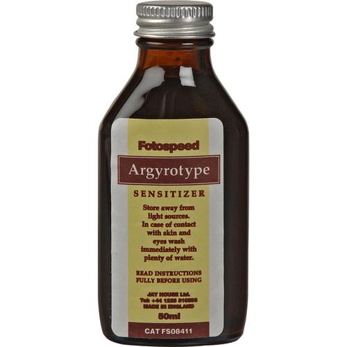 Fotospeed Argyrotype Sensitizer