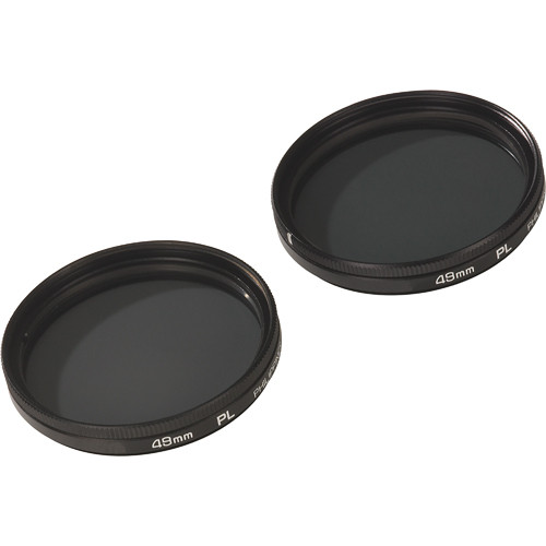 Fraser Optics 49mm Polarizing Filter Kit for Stedi-Eye Binocular