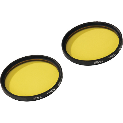 Fraser Optics 49mm Haze Filter Kit for Stedi-Eye Binocular