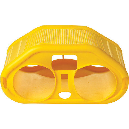 Fraser Optics Rubber Boot for Stedi-Eye Binocular (Yellow)