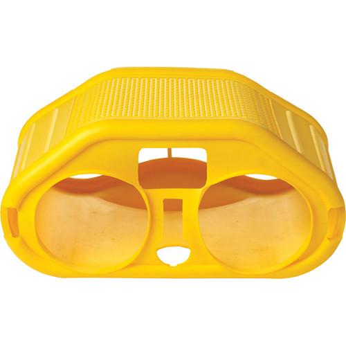 Fraser Optics Rubber Boot for Stedi-Eye Binocular (Yellow)