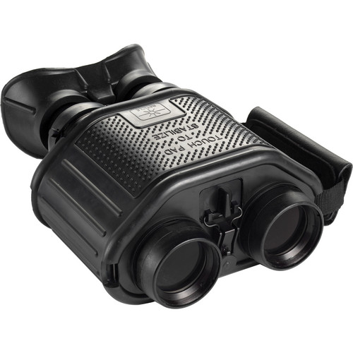 Fraser Optics 10x40 Stedi-Eye Aviator Stabilized Binocular