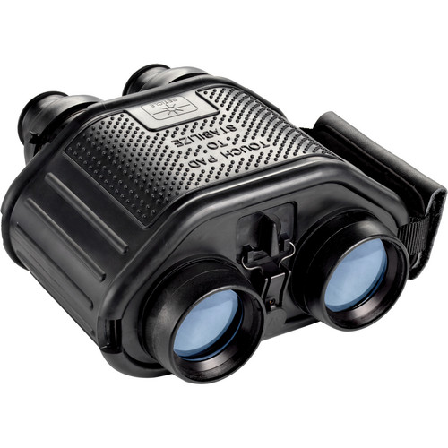 Fraser Optics 14x40 Stedi-Eye PM25 Stabilized Binoculars with Hard Case and Pouch