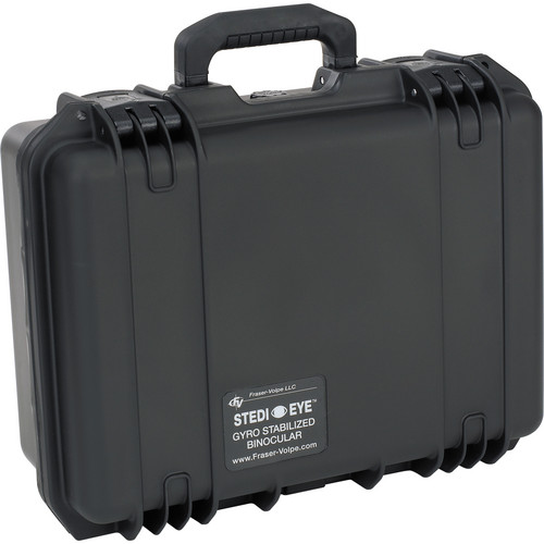 Fraser Optics Hard Case for Stedi-Eye Binocular