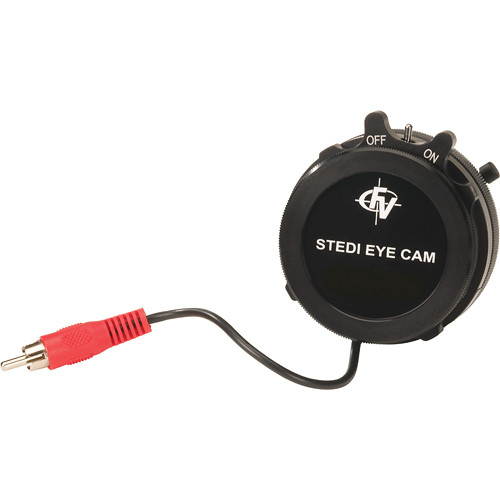 Fraser Optics Stedi-Eye Cam CCD Camera (NTSC)