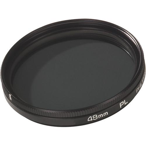 Fraser Optics 49mm Polarizing Filter for Stedi-Eye