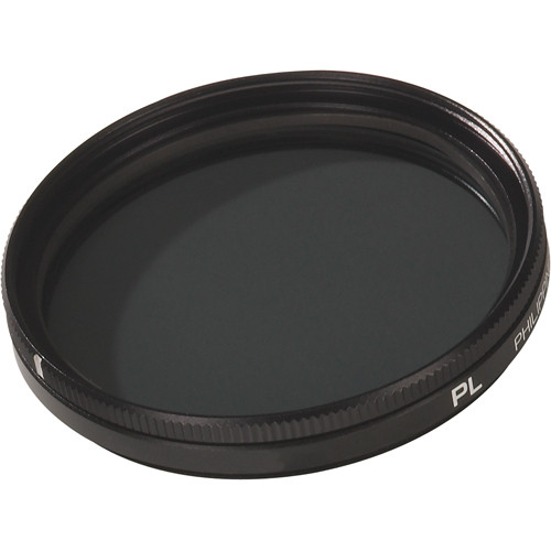 Fraser Optics 55mm Polarizing Filter for Stedi-Eye