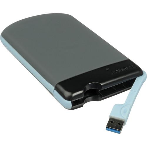 Freecom ToughDrive 3.0 Mobile Hard Drive (500GB)