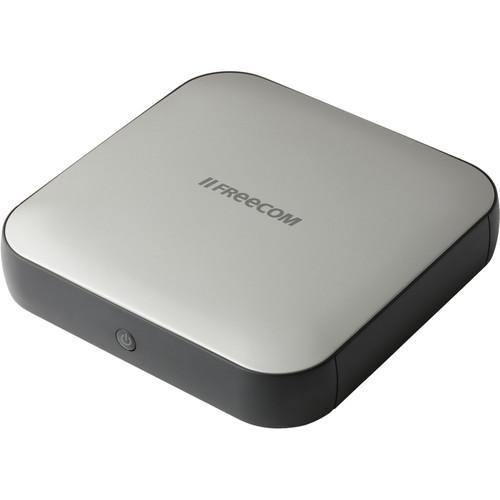 Freecom 1TB Portable Slim SQ Hard Drive