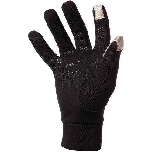 Freehands Unisex Power Stretch Gloves S/M