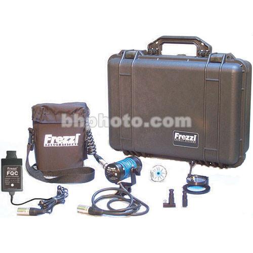 Frezzi MFKIC-6Q 75-watt Dimmer Mini-Fill Light Kit