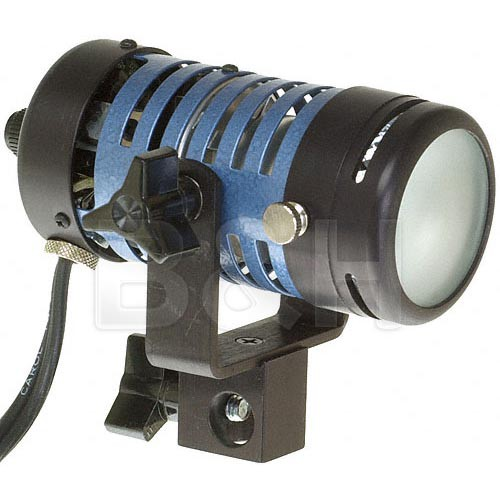 Frezzi Dimmer Mini-Fill On-Camera Light with NP-1 Connector