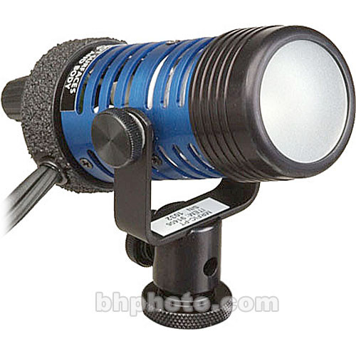 Frezzi MRFIC-PTS 35-watt Dimmer Micro-Fill On-Camera Light