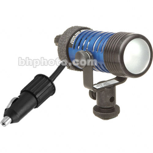 Frezzi MRFIC-12P 35-watt Dimmer Micro-Fill On-Camera Light