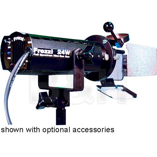 Frezzi MA24-12P 24-watt Mini-Sun Gun HMI Light