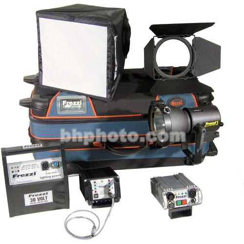 Frezzi Super Sun Gun HMI 1 Light AC/DC Kit (30V DC)
