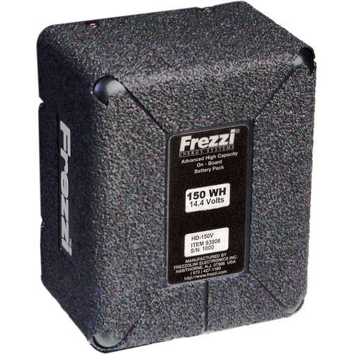 Frezzi HD-150 93207 Nickel Metal Hydride Brick Battery