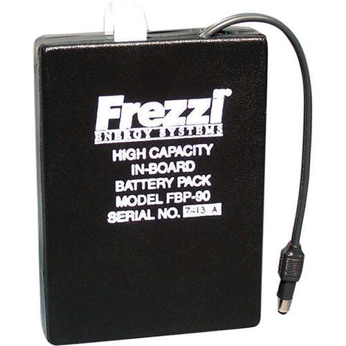 Frezzi FBP-90 BP-90-type NiCad Battery Pack