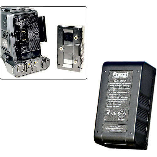 Frezzi FLB-200 14.8 VDC Lithium Ion Brick Battery