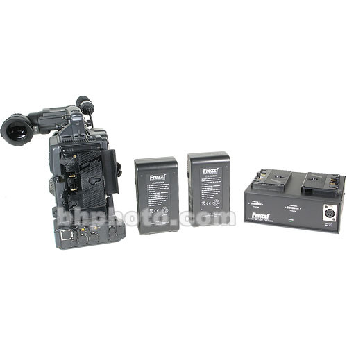 Frezzi LP-1 Lithium-Ion Power Package