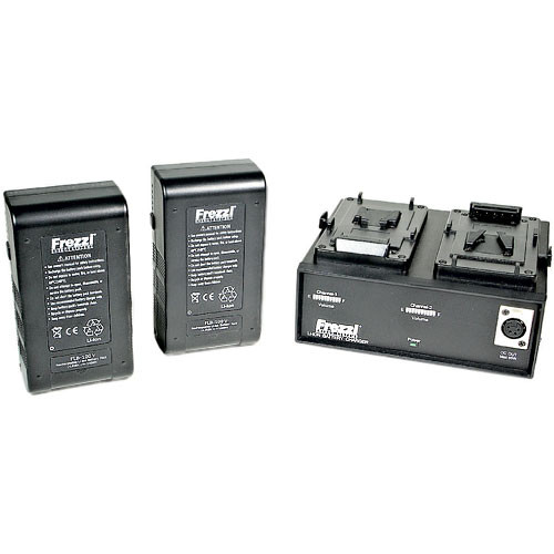 Frezzi LP-1V Lithium-Ion Power Package