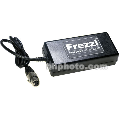 Frezzi FPS-30 Power Supply 50W / 12.5 VDC / 4-Pin XLR