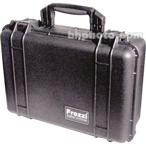 Frezzi TC2 Rugged Waterproof Transport Case
