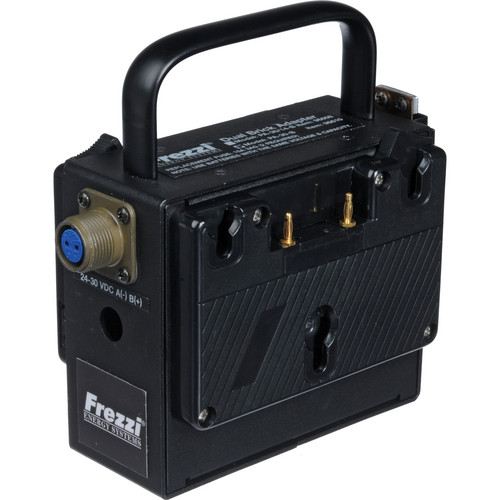 Frezzi PA-30-B Dual Brick Adapter