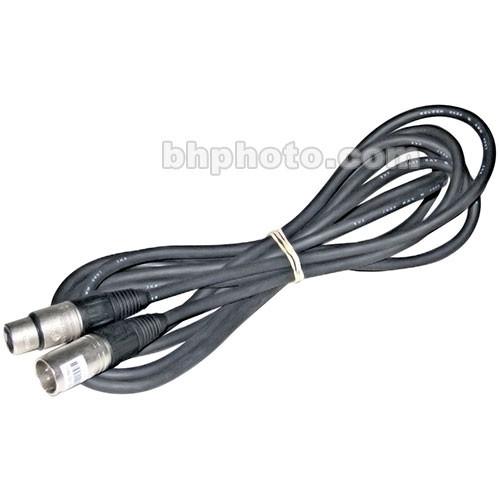 Frezzi 1044 4-pin XLR Male to 4-pin XLR Female Power Cable