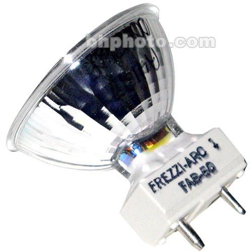 Frezzi FAB-50 Lamp - 50W/12V - for MA-50