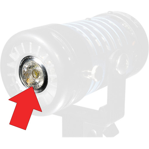 Frezzi LED Replacement Bulb (3000K)