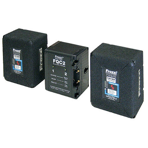 Frezzi 99008 HD-1 Power Package