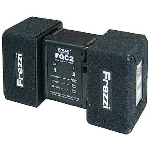 Frezzi 99009 HD-2 Power Package