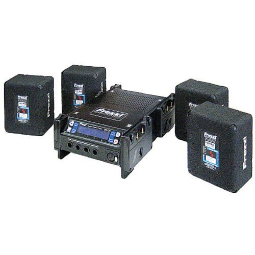 Frezzi 99010 HD-3 Power Package