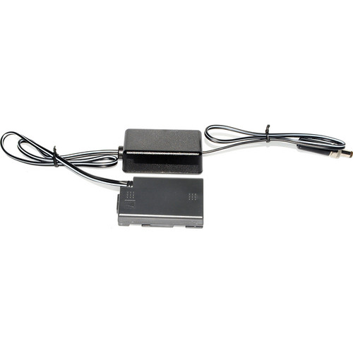 Frezzi Camera Power Adaptor Cable (PC-4A)