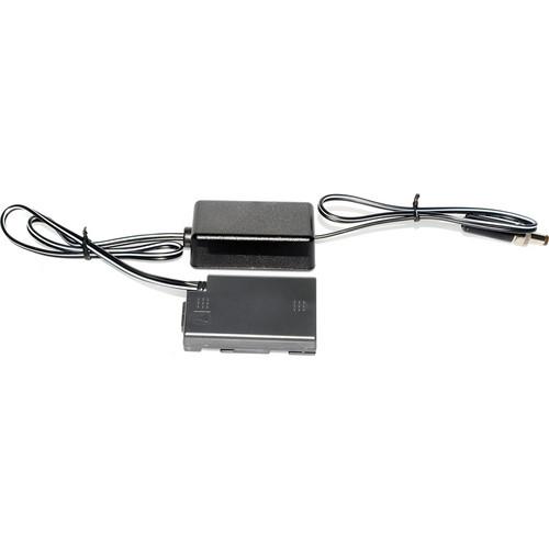 Frezzi Camera Power Adaptor Cable (PC-5A)