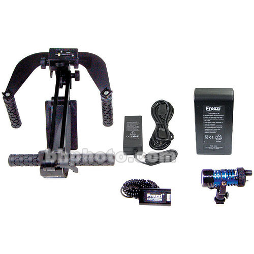 Frezzi SC-K1 Stable-Cam Light Kit
