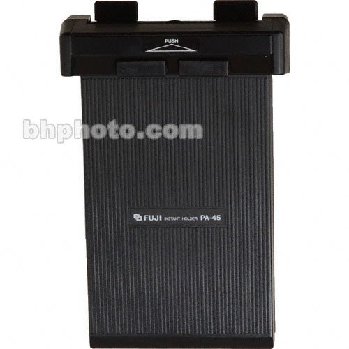 Fujifilm PA-45 Film Holder for 4x5 Instant Peel-Apart Pack Film