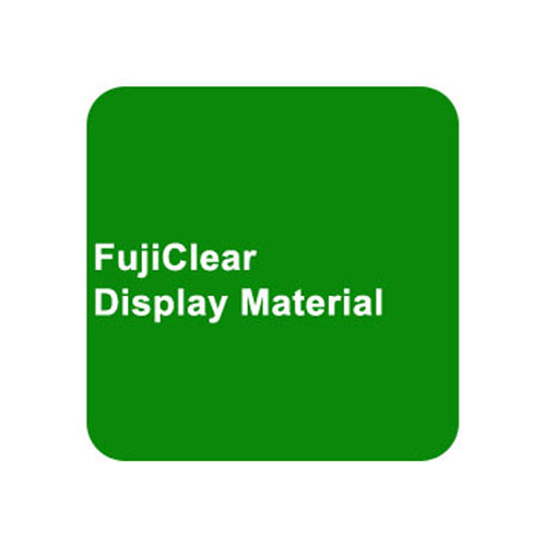 "FUJIFILM FujiClear Display Material - 50""x131'"