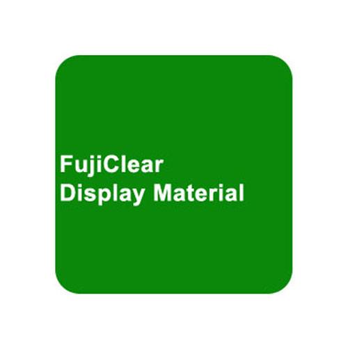 "Fujifilm FujiClear Display Material - 40""x164'"