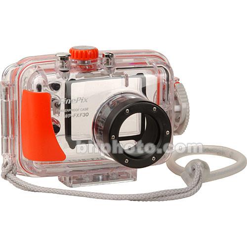 Fujifilm WP-FXF30 Case for Fuji F30