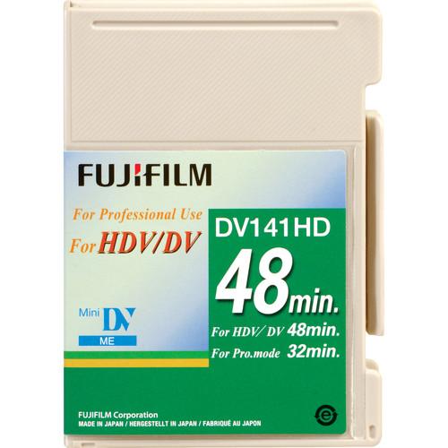 Fujifilm DV141HD48S HDV Tape