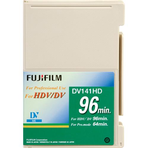 Fujifilm DV141HD96L HDV Tape