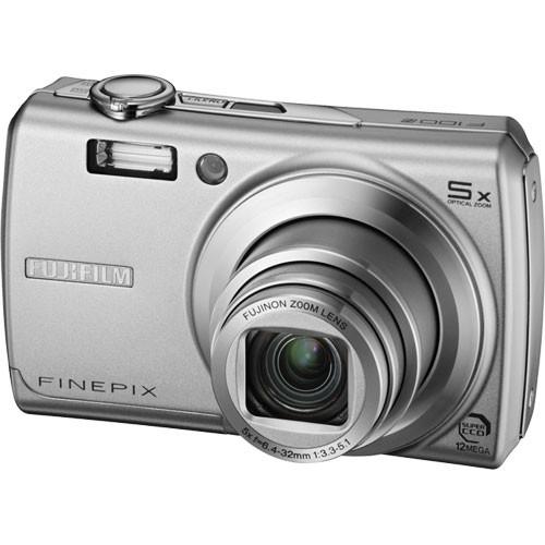 Fujifilm FinePix F100fd Digital Camera