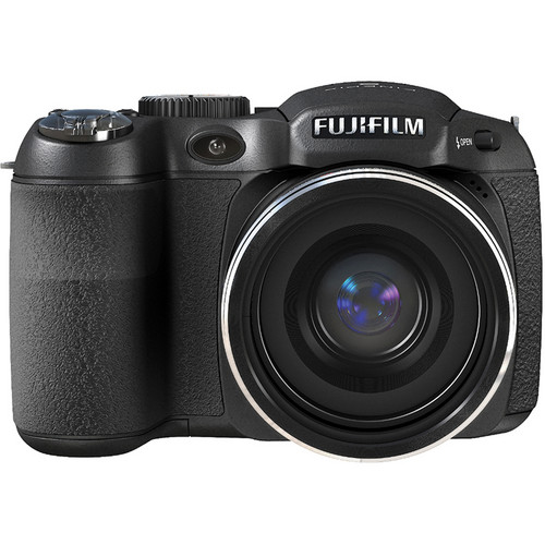 Fujifilm S1800 12.2 MP Digital Camera