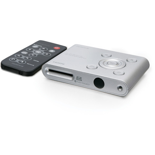 Fujifilm FinePix HD Player HDP-L1