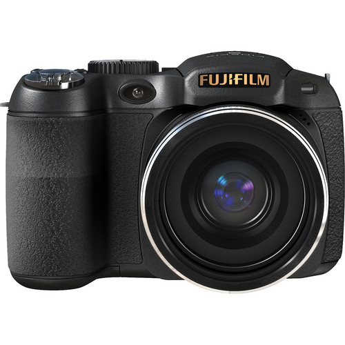 Fujifilm FinePix S2800HD Digital Camera