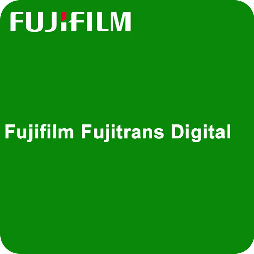 "Fujifilm FUJITRANS Digital Display Material (30"" x 164')"