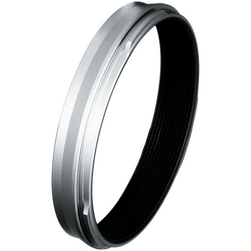 Fujifilm AR-X100 Adapter Ring (Silver)