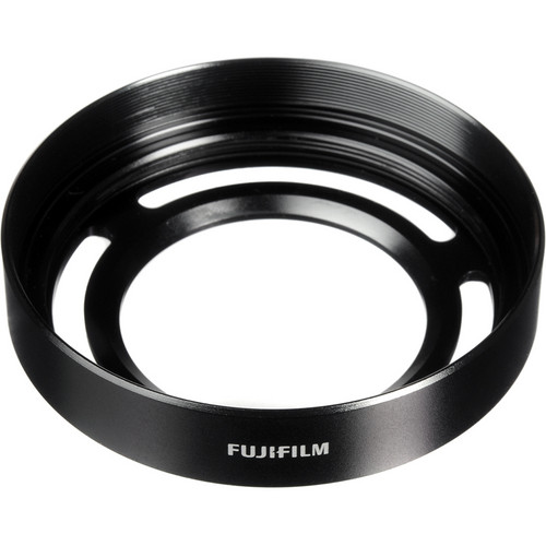 FUJIFILM Lens Hood For X10 Camera